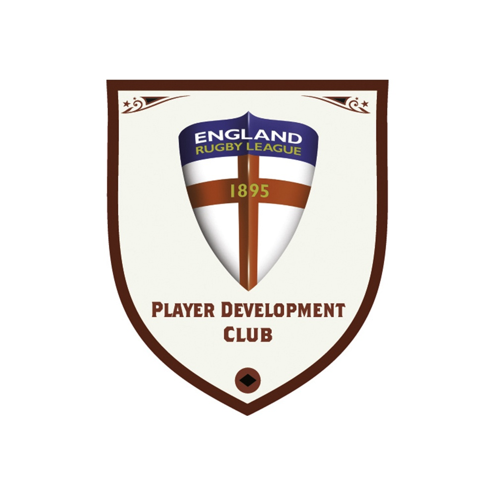 player development club logo