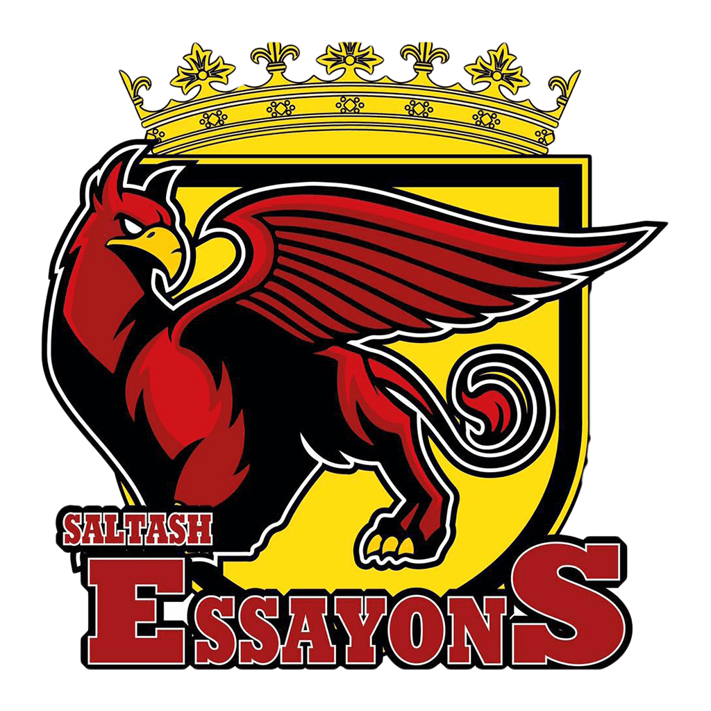 saltash essayons team logo