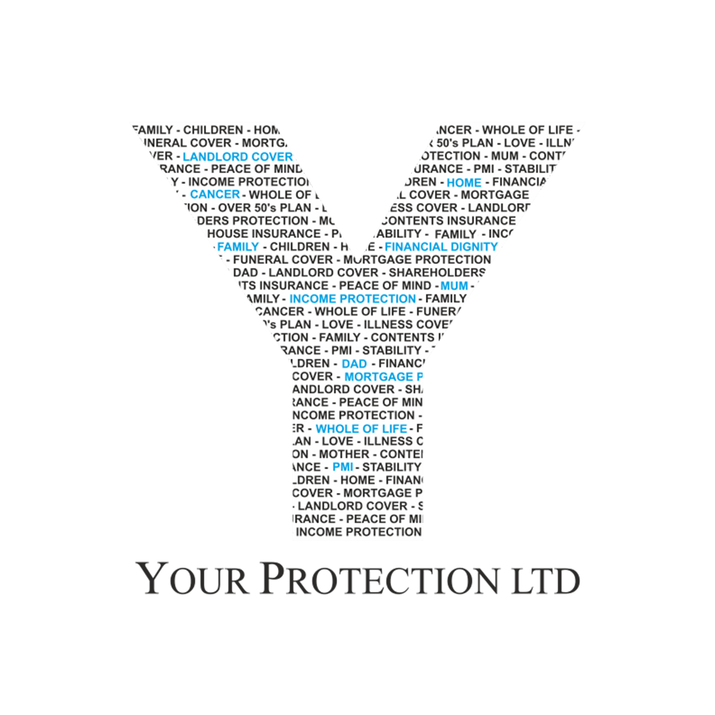 your protection logo